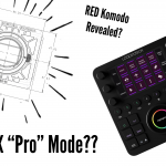 "PVC Podcast Eps 12: RED Komodo Revealed, Loupedeck Review, Possible ""Pro"" Mode In OS X & More!"