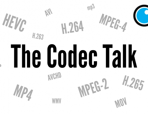 PVC Podcast Eps 13: The Codec Talk