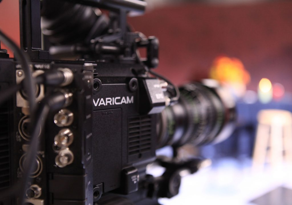 Panasonic Shows Off Varicam LT To PVC: NAB 2016 1