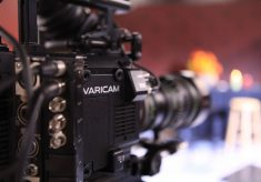 Panasonic Shows Off Varicam LT To PVC: NAB 2016
