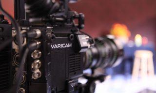 Panasonic Shows Off Varicam LT To PVC: NAB 2016