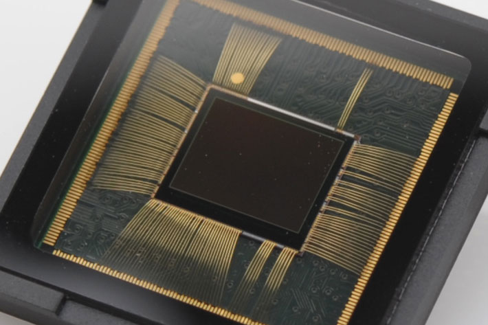 Is Samsung crafting Fujifilm's next sensor?