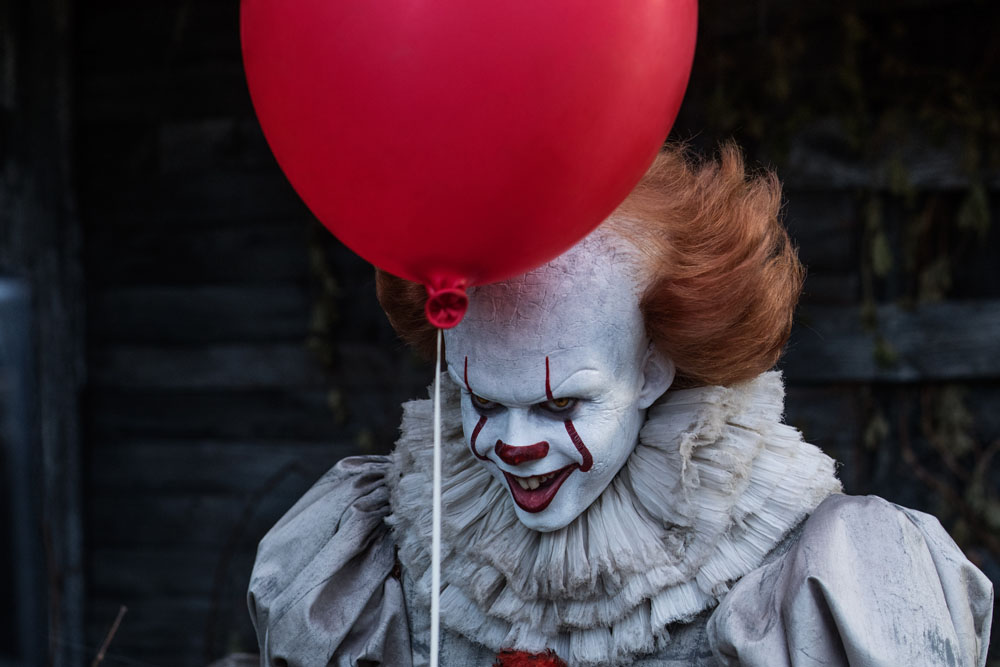 "ART OF THE CUT with ""IT"" editor, Jason Ballantine, ASE 38"