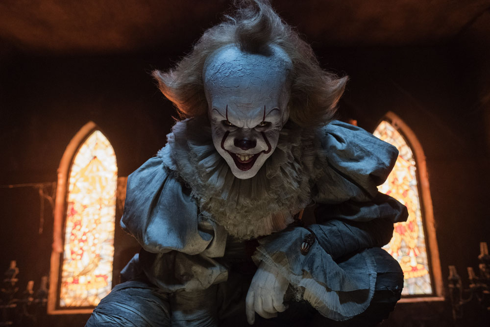 "ART OF THE CUT with ""IT"" editor, Jason Ballantine, ASE 31"