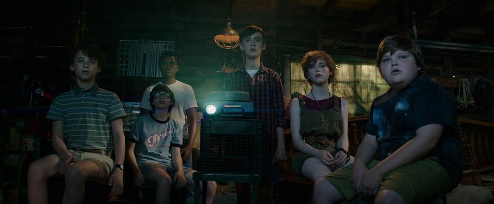 "ART OF THE CUT with ""IT"" editor, Jason Ballantine, ASE 36"