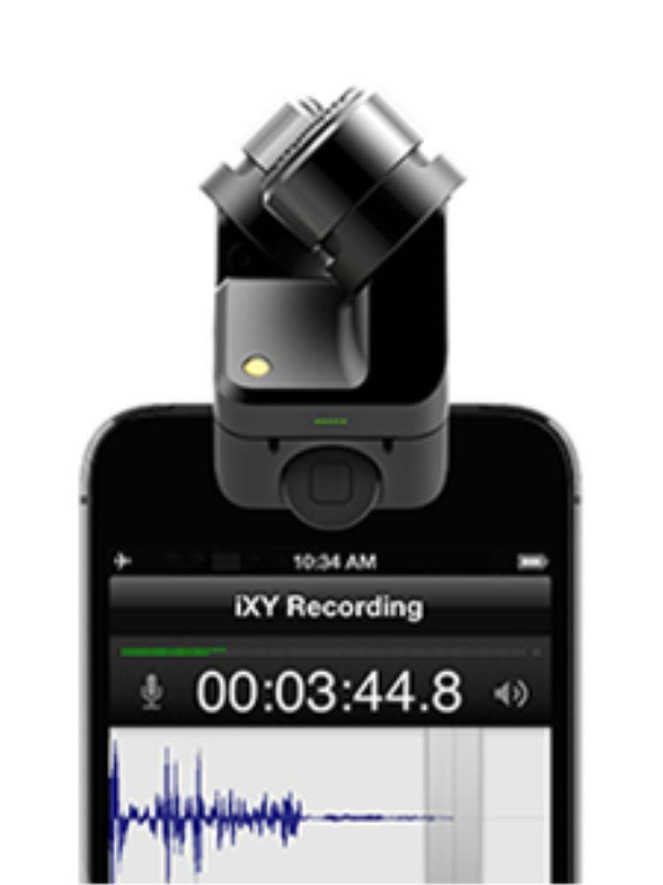 RØDE Reporter app: 7 ways to improve it 3