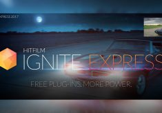 Ignite Express 2017 plug-ins: free FX for your NLE