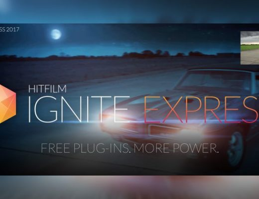 Ignite Express 2017 plug-ins: free FX for your NLE 4