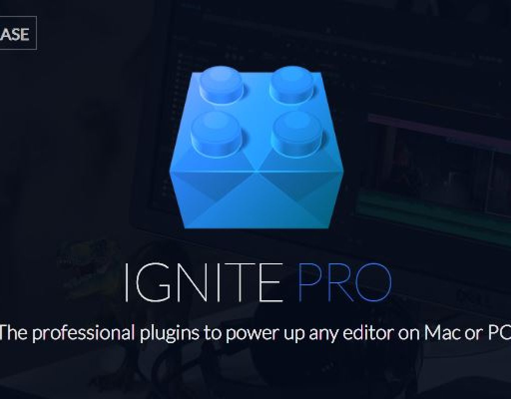 In Depth - Ignite Pro from HitFilm 1