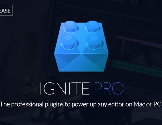 In Depth - Ignite Pro from HitFilm 2