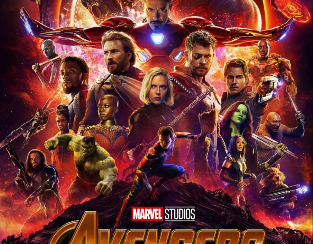 ART OF THE CUT with Avengers - Infinity War editor, Jeffrey Ford, ACE 9