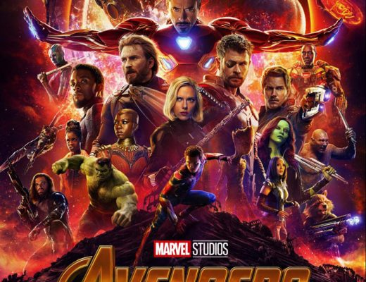 ART OF THE CUT with Avengers – Infinity War editor, Jeffrey Ford, ACE