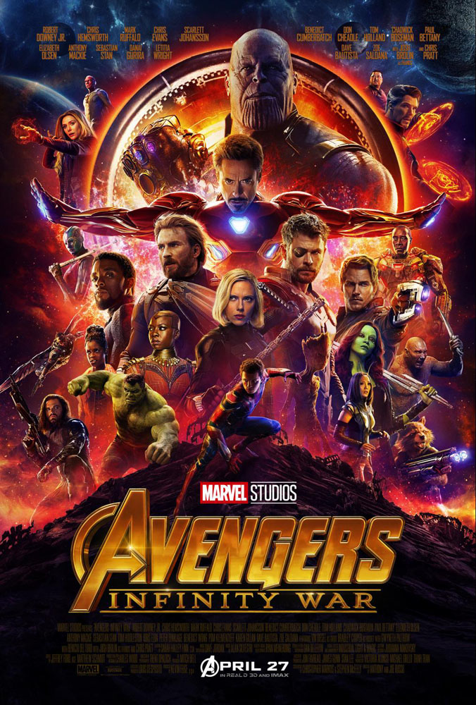 ART OF THE CUT with Avengers - Infinity War editor, Jeffrey Ford, ACE 26