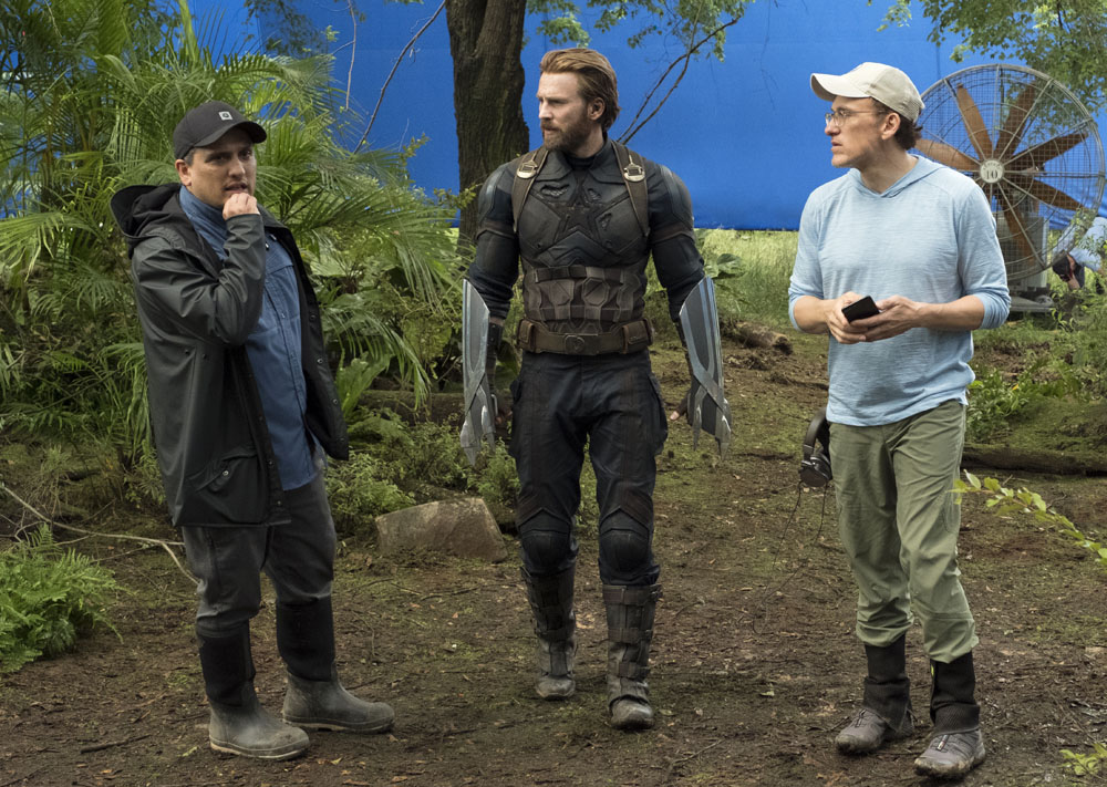 ART OF THE CUT with Avengers - Infinity War editor, Jeffrey Ford