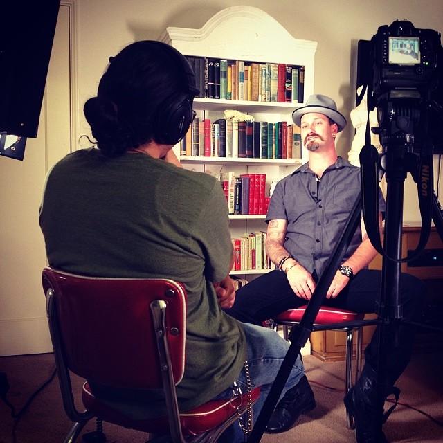 Filmmaker Friday featuring Filmmaker Miguel Angel Duran 7