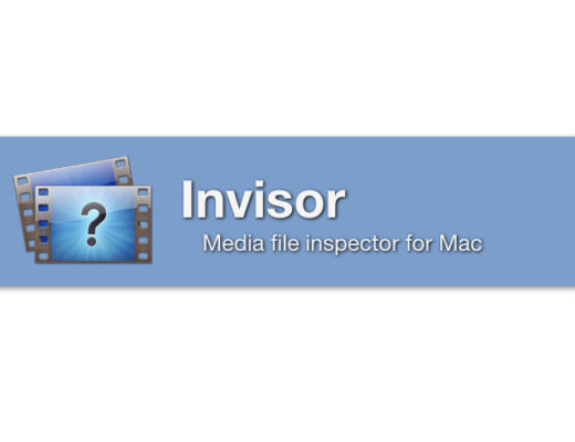 Review: Invisor media file inspector for macOS 25