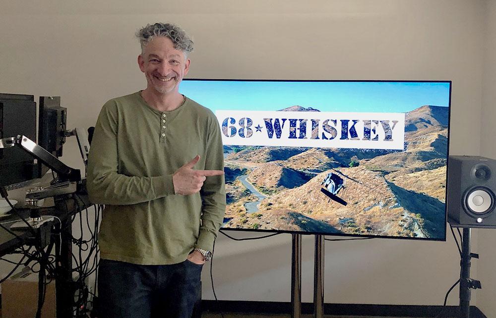 ivan Victor 68 Whiskey