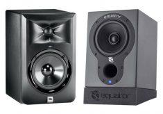 Holiday Deals: JBL LSR305 & Equator Audio D5 Studio Monitors