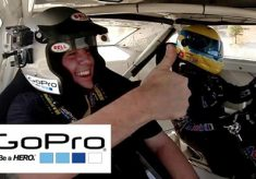 Hands-on with the GoPro Hero3 (part 1)