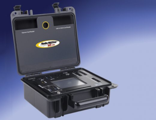 JMR: a fast and portable data duplication system