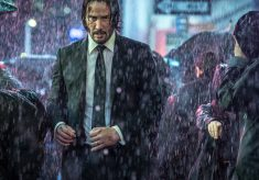"ART OF THE CUT with Evan Schiff, editor of ""John Wick 3"""