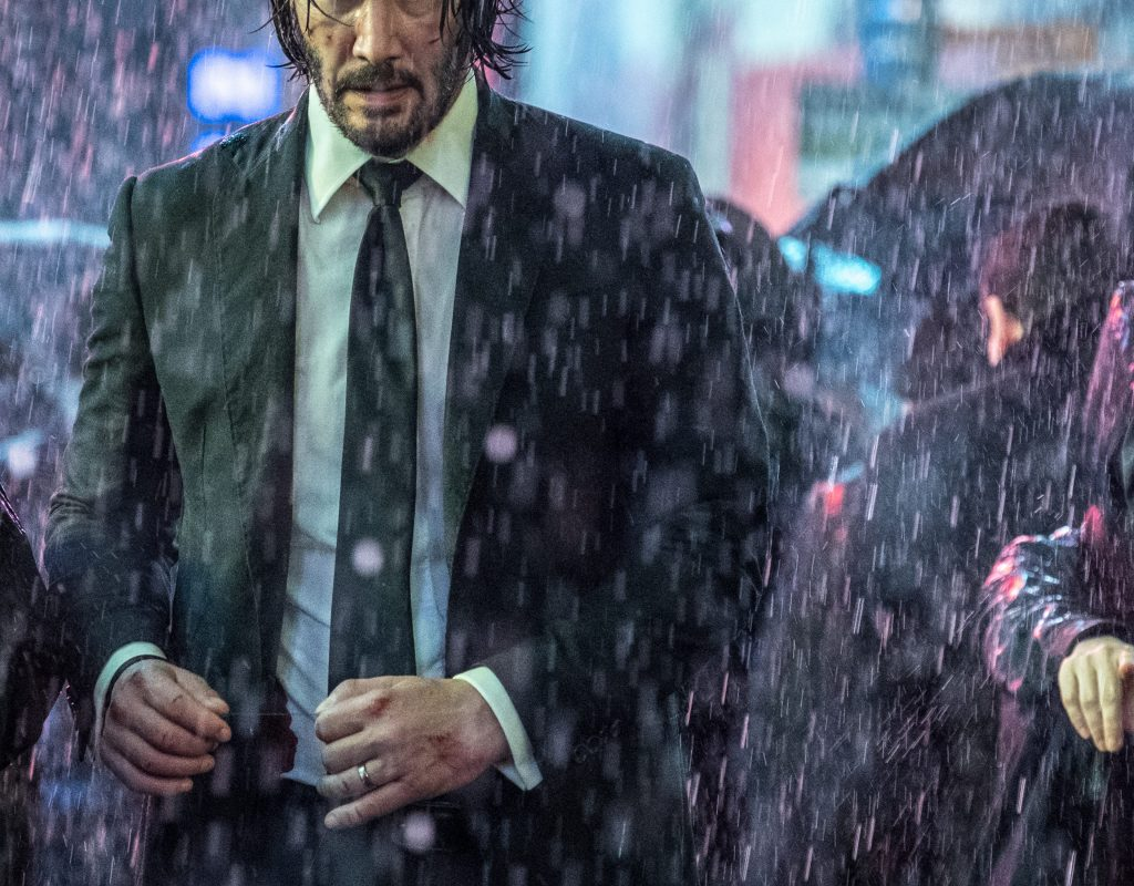 "ART OF THE CUT with Evan Schiff, editor of ""John Wick 3"" 31"