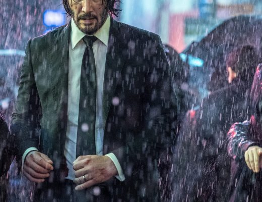 "ART OF THE CUT with Evan Schiff, editor of ""John Wick 3"" 2"