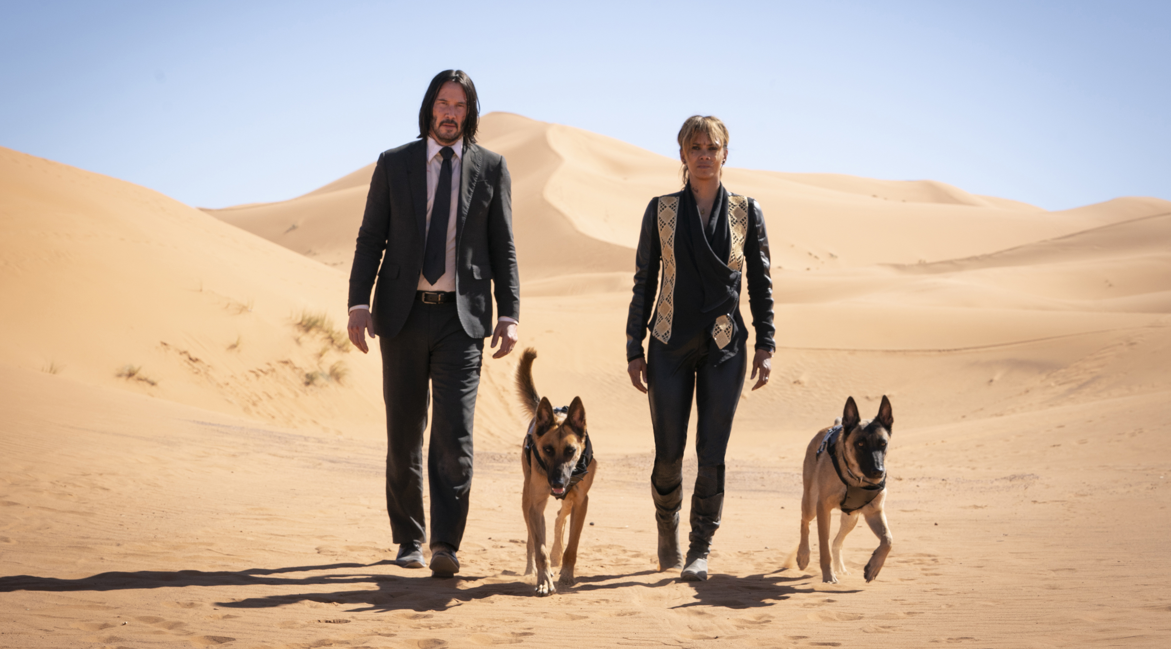 "ART OF THE CUT with Evan Schiff, editor of ""John Wick 3"" 41"