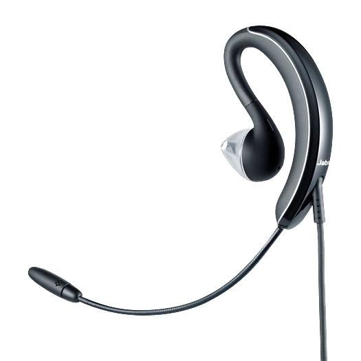 Review Jabra Uc Voice 250 Discreet Usb Headset For Broadcasting With Microphone Earset By Allan Tepper Provideo Coalition