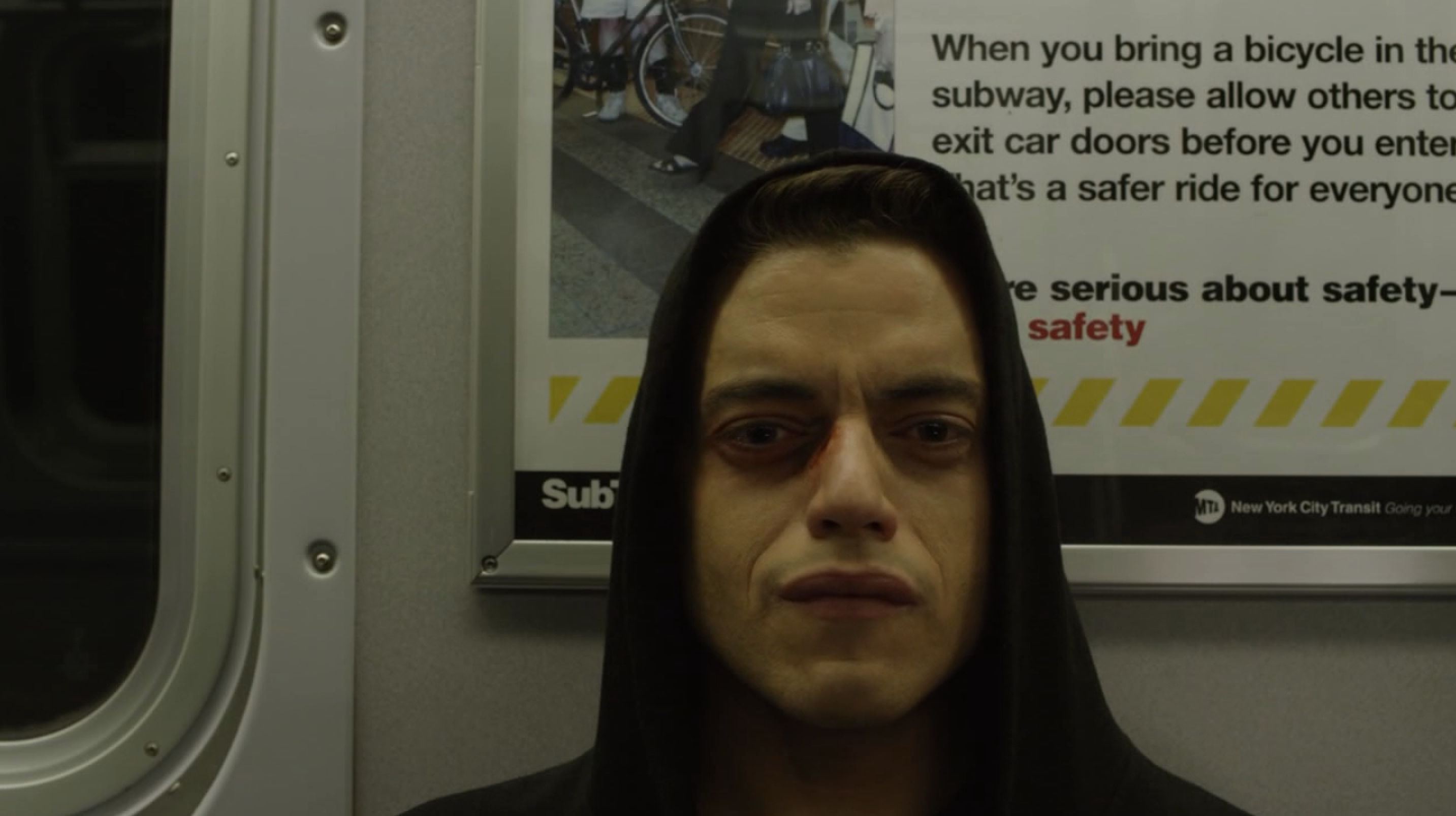 """ART OF THE CUT with """"Mr. Robot"""" editor, Philip Harrison 47"""