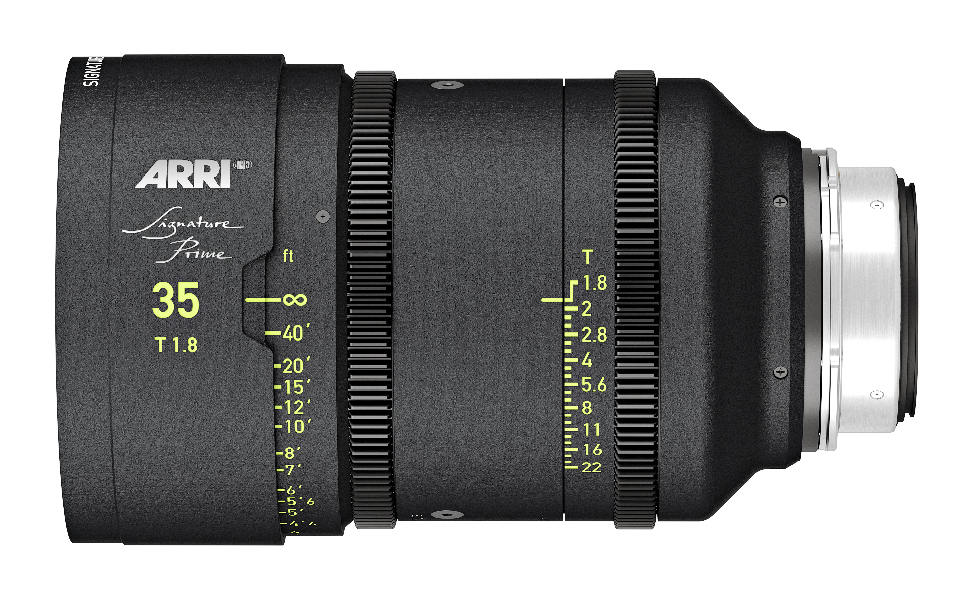This week: ARRI at Koerner Camera in Seattle and Portland