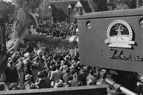 A (Short) Broadcast History of the Tournament of Roses Parade 5