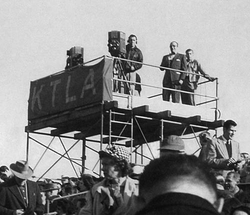 A (Short) Broadcast History of the Tournament of Roses Parade 9