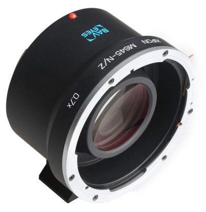 Kipon Nikon Z6