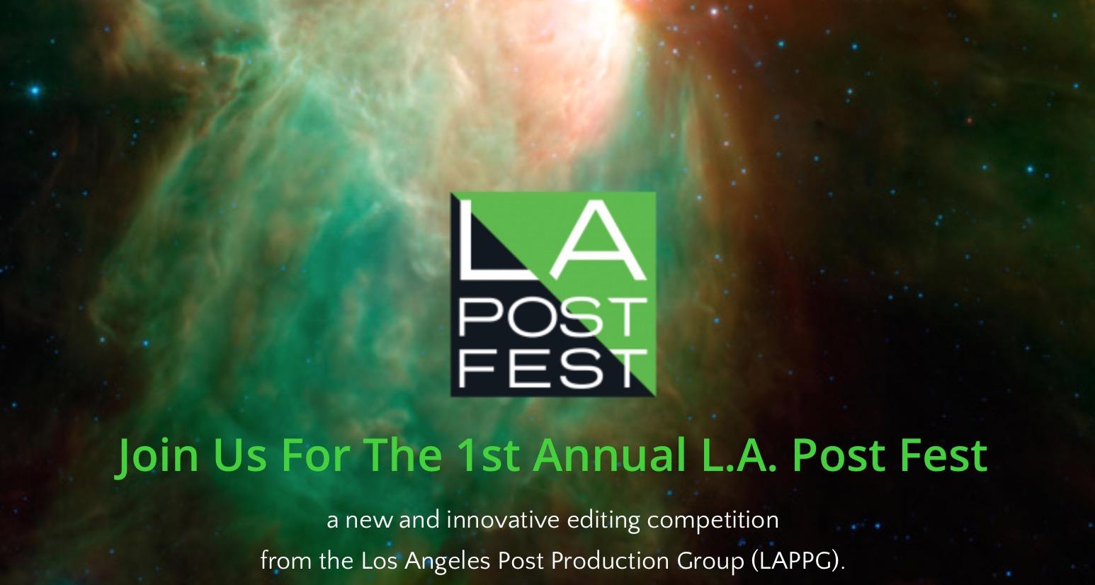 LApostfest