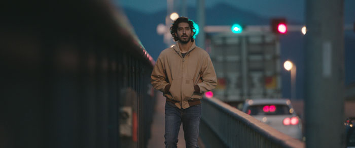 "ART OF THE CUT editing Best Picture nominee ""LION"""