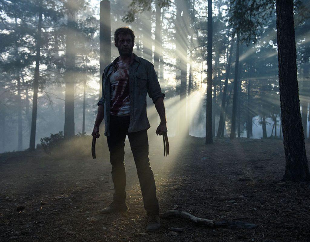 "ART OF THE CUT on editing ""Logan"" 1"