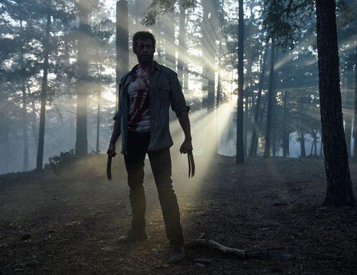 "ART OF THE CUT on editing ""Logan"" 2"