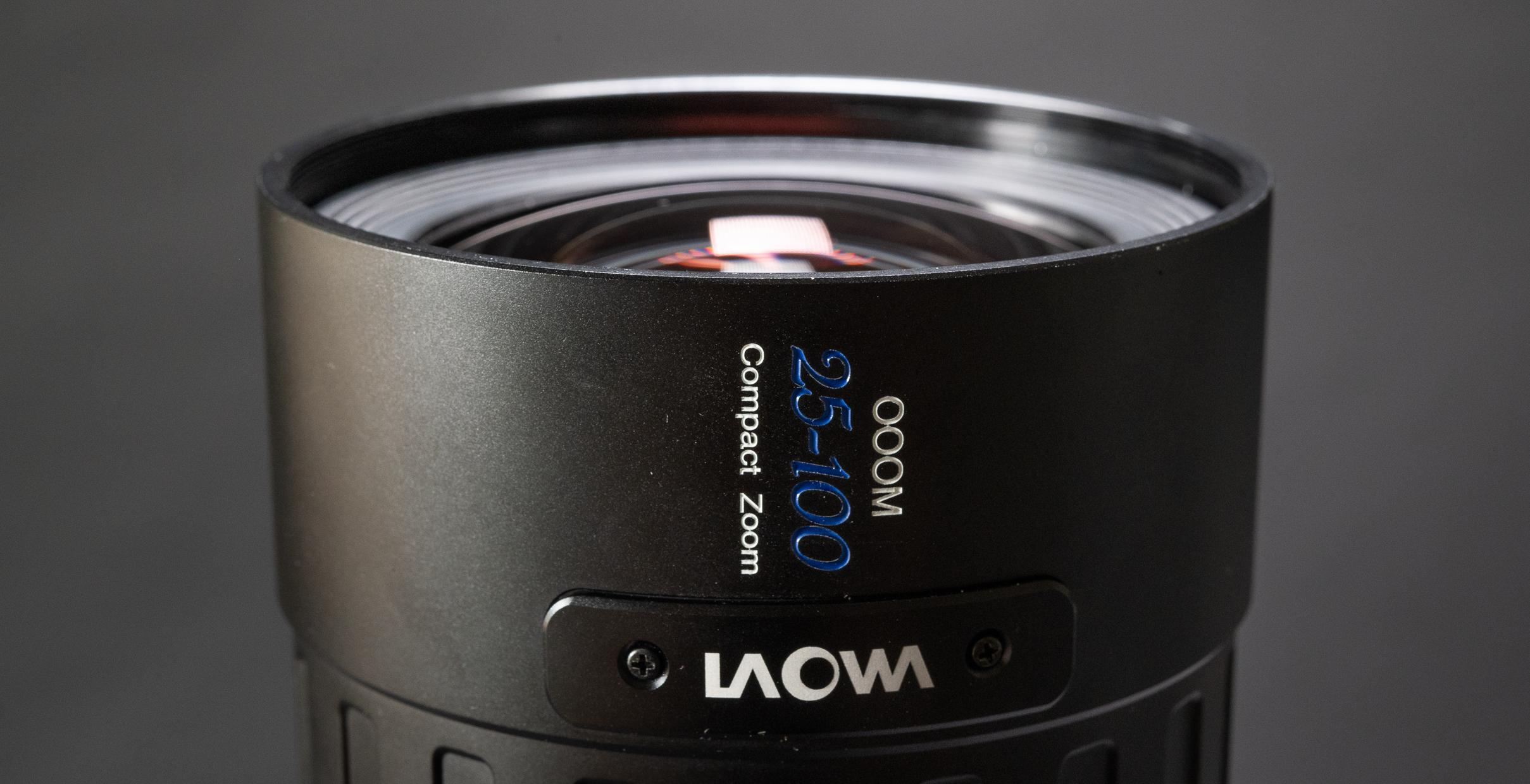 Laowa OOOM 25-100mm