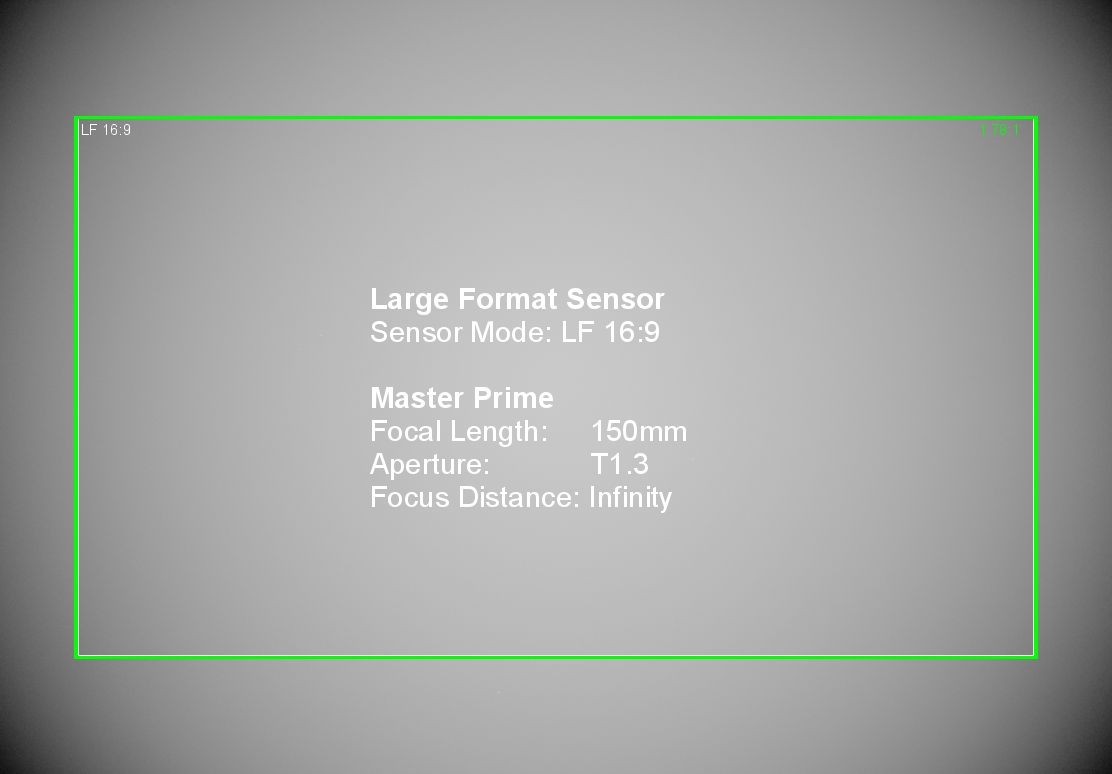 """Large sensor lens coverage: taking old glass to the """"breaking"""" point 100"""