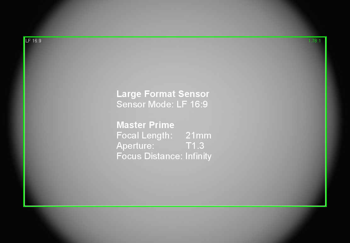"""Large sensor lens coverage: taking old glass to the """"breaking"""" point 90"""