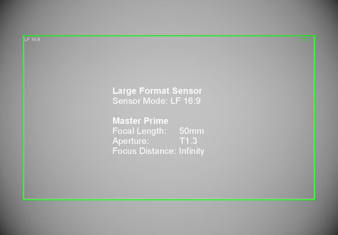 """Large sensor lens coverage: taking old glass to the """"breaking"""" point 95"""