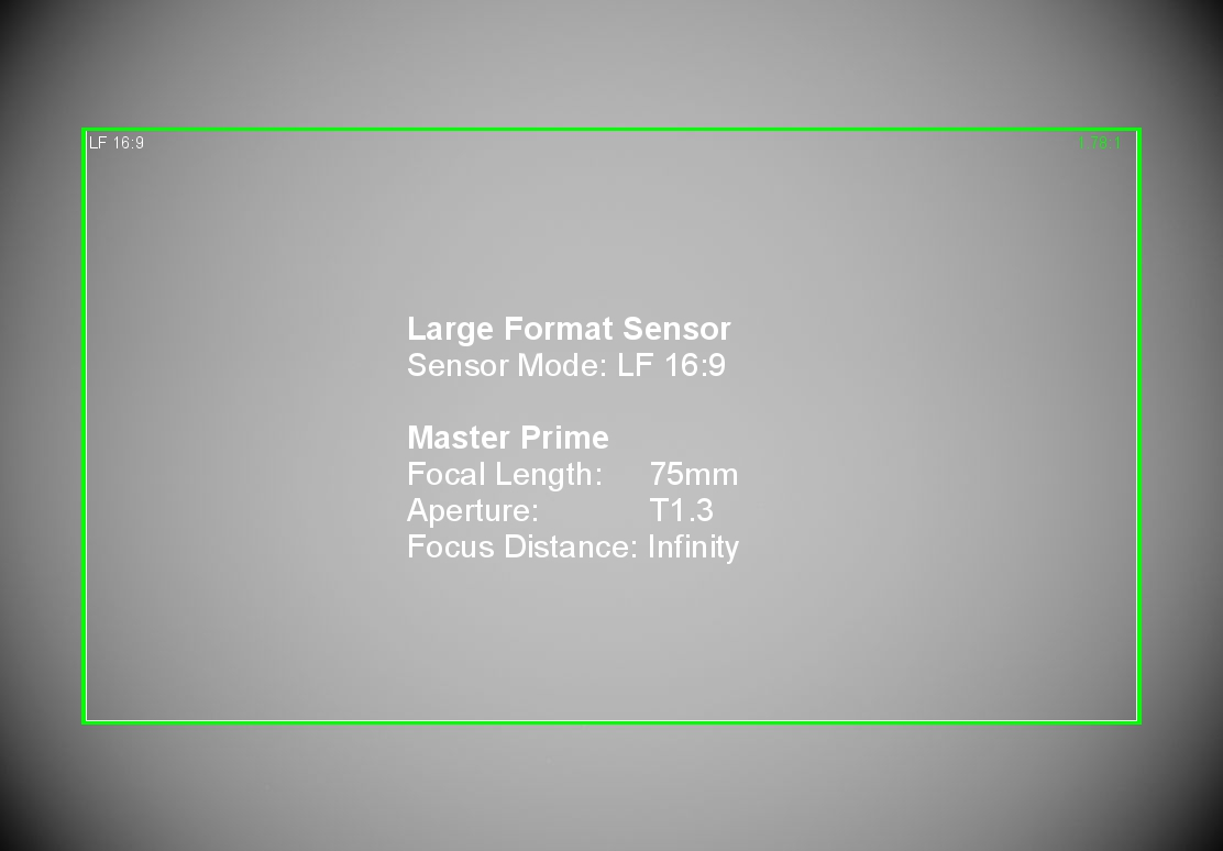 """Large sensor lens coverage: taking old glass to the """"breaking"""" point 97"""