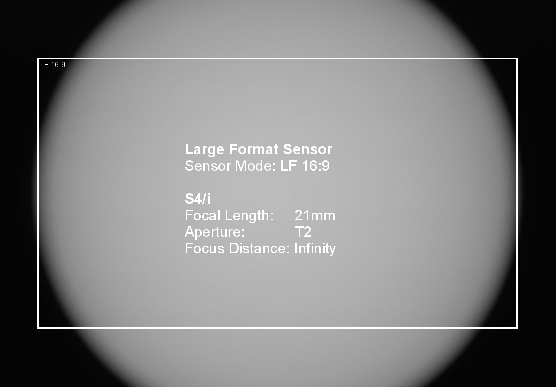 """Large sensor lens coverage: taking old glass to the """"breaking"""" point 80"""
