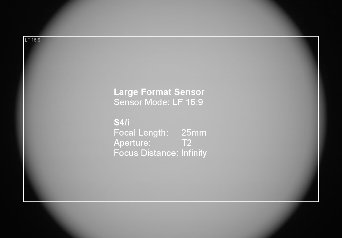 """Large sensor lens coverage: taking old glass to the """"breaking"""" point 81"""
