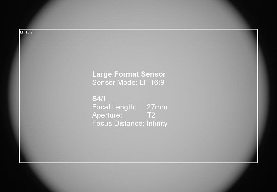 """Large sensor lens coverage: taking old glass to the """"breaking"""" point 82"""