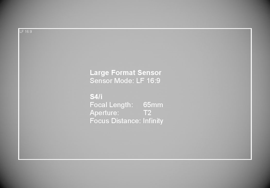 """Large sensor lens coverage: taking old glass to the """"breaking"""" point 86"""