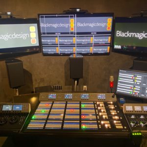 Laurel Canyon Live Uses Ultimatte and ATEM Constellation 8K for Live Streaming Virtual Productions 2