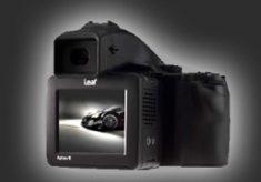 Two 80 Megapixel Cameras