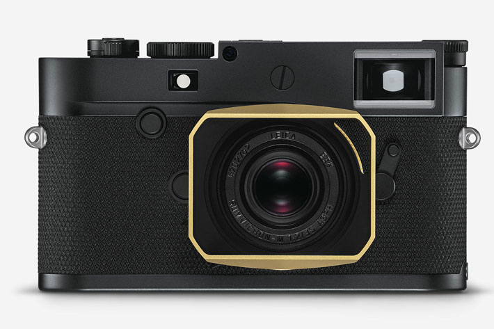 Leica M10-P 'ASC 100 Edition': the M for cinematographers